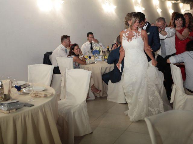 Il matrimonio di Stefano e Rossella a Amalfi, Salerno 44