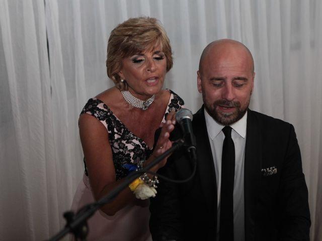 Il matrimonio di Stefano e Rossella a Amalfi, Salerno 45