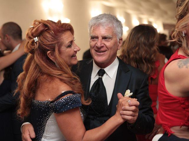 Il matrimonio di Stefano e Rossella a Amalfi, Salerno 53