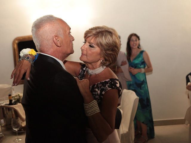 Il matrimonio di Stefano e Rossella a Amalfi, Salerno 54
