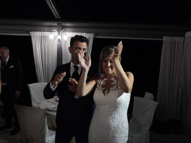 Il matrimonio di Stefano e Rossella a Amalfi, Salerno 56
