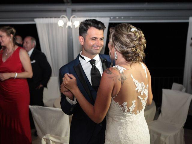 Il matrimonio di Stefano e Rossella a Amalfi, Salerno 57