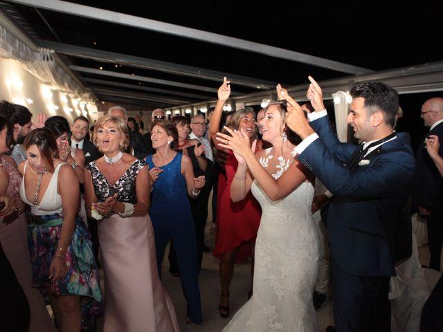 Il matrimonio di Stefano e Rossella a Amalfi, Salerno 58