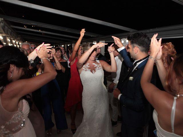 Il matrimonio di Stefano e Rossella a Amalfi, Salerno 59