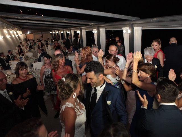 Il matrimonio di Stefano e Rossella a Amalfi, Salerno 60