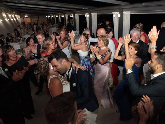 Il matrimonio di Stefano e Rossella a Amalfi, Salerno 61