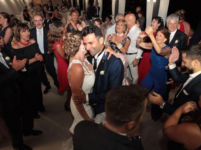 Il matrimonio di Stefano e Rossella a Amalfi, Salerno 62