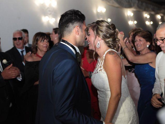 Il matrimonio di Stefano e Rossella a Amalfi, Salerno 64