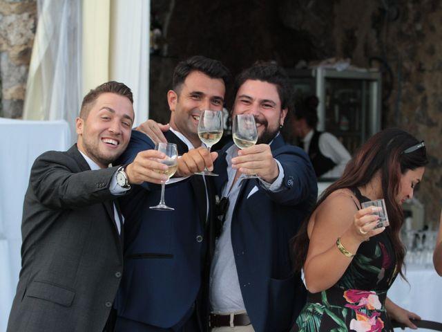 Il matrimonio di Stefano e Rossella a Amalfi, Salerno 66