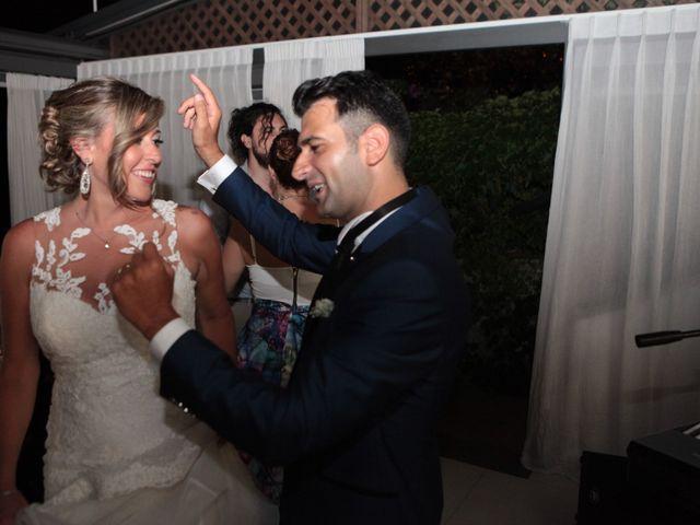 Il matrimonio di Stefano e Rossella a Amalfi, Salerno 67