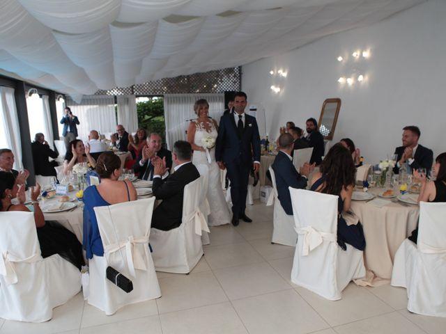 Il matrimonio di Stefano e Rossella a Amalfi, Salerno 71