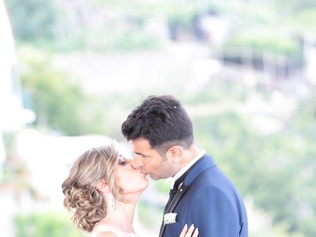 Il matrimonio di Stefano e Rossella a Amalfi, Salerno 72