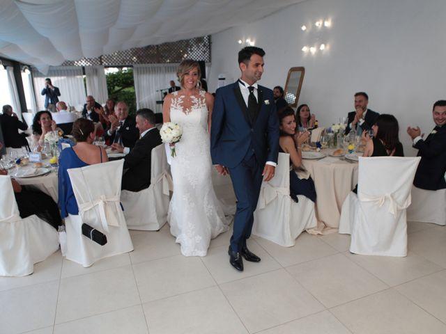 Il matrimonio di Stefano e Rossella a Amalfi, Salerno 73