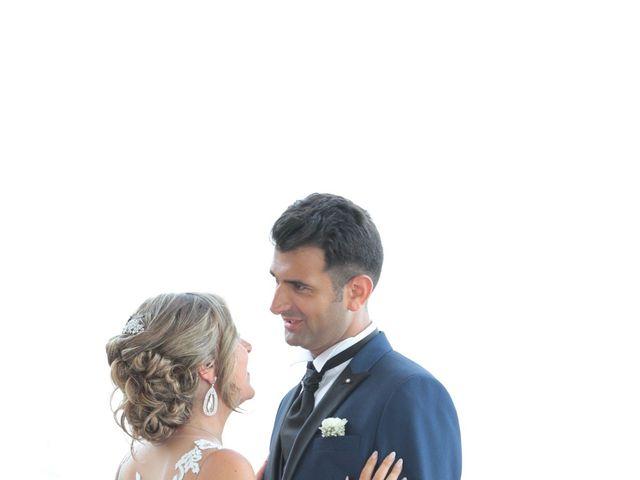 Il matrimonio di Stefano e Rossella a Amalfi, Salerno 75