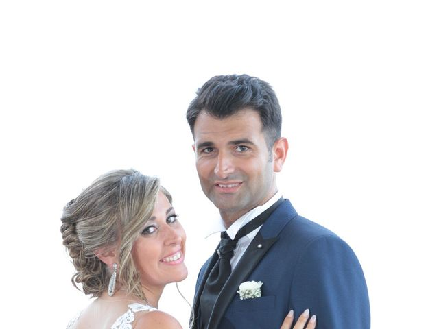 Il matrimonio di Stefano e Rossella a Amalfi, Salerno 76