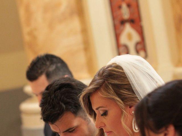 Il matrimonio di Stefano e Rossella a Amalfi, Salerno 80