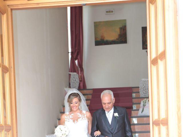 Il matrimonio di Stefano e Rossella a Amalfi, Salerno 86