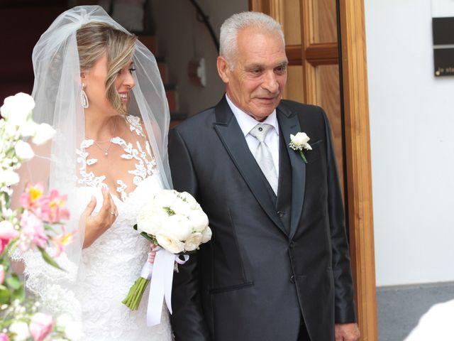 Il matrimonio di Stefano e Rossella a Amalfi, Salerno 88