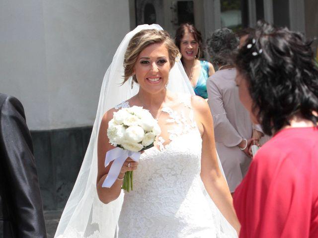 Il matrimonio di Stefano e Rossella a Amalfi, Salerno 89