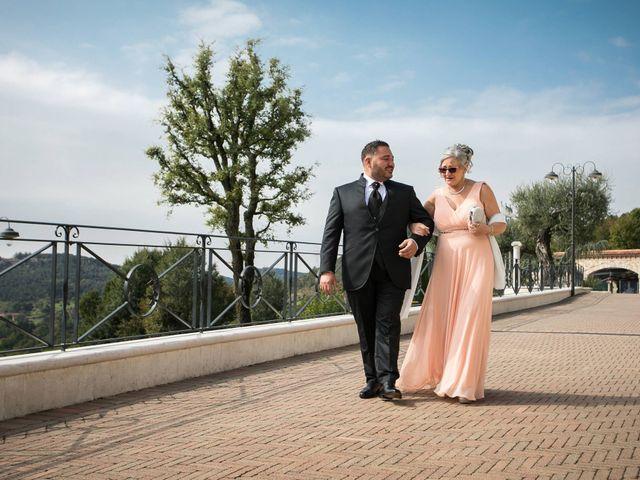 Il matrimonio di Antonio e Simona a Trescore Balneario, Bergamo 8