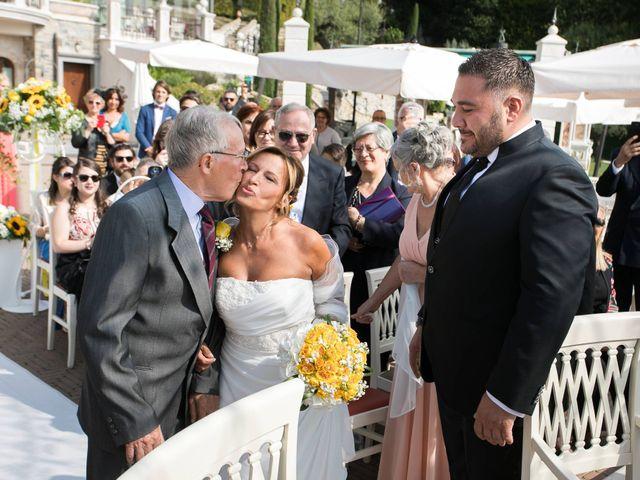 Il matrimonio di Antonio e Simona a Trescore Balneario, Bergamo 9
