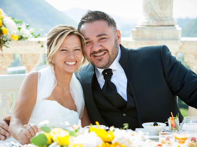 Il matrimonio di Antonio e Simona a Trescore Balneario, Bergamo 12