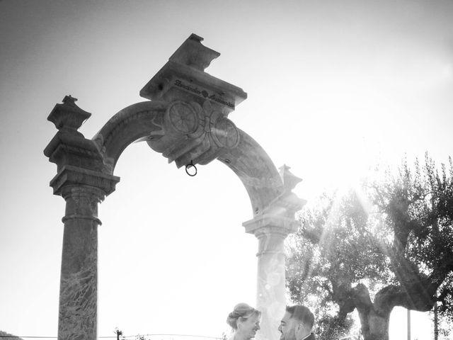 Il matrimonio di Antonio e Simona a Trescore Balneario, Bergamo 13
