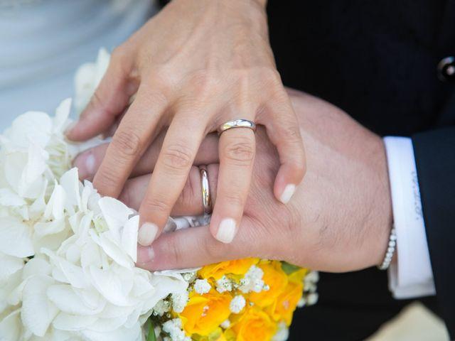 Il matrimonio di Antonio e Simona a Trescore Balneario, Bergamo 14