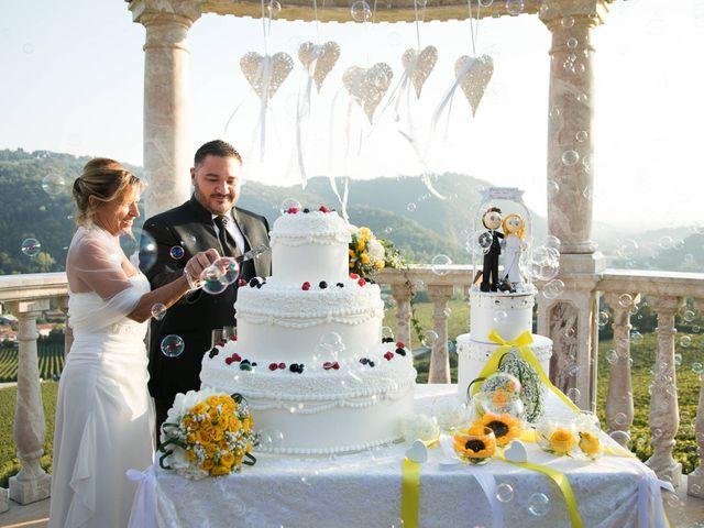 Il matrimonio di Antonio e Simona a Trescore Balneario, Bergamo 16