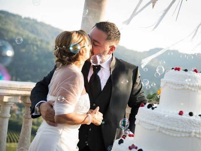 Il matrimonio di Antonio e Simona a Trescore Balneario, Bergamo 17