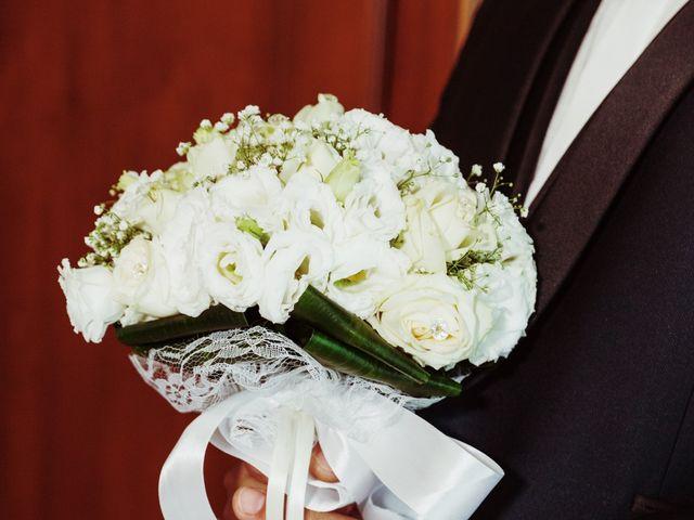 Il matrimonio di Marianna e Daniele a Crotone, Crotone 4