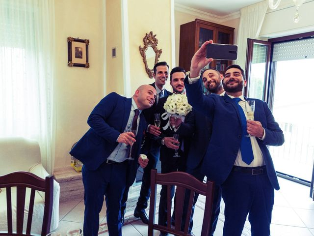 Il matrimonio di Marianna e Daniele a Crotone, Crotone 5