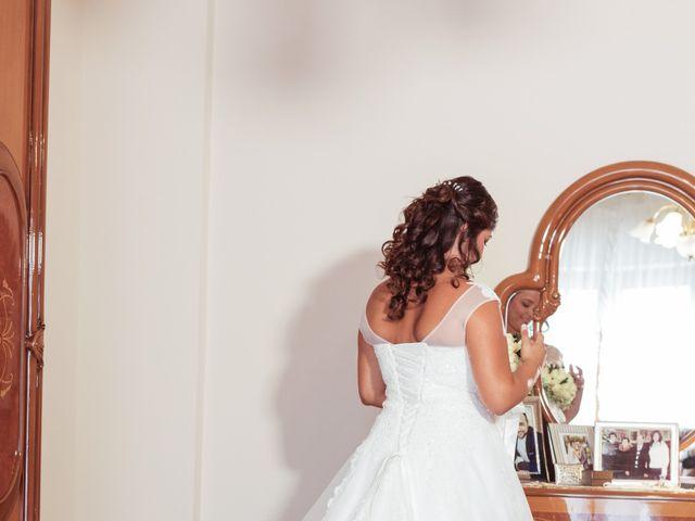 Il matrimonio di Marianna e Daniele a Crotone, Crotone 8