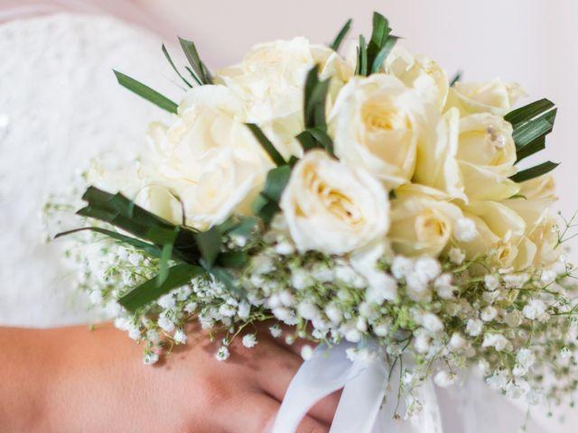 Il matrimonio di Marianna e Daniele a Crotone, Crotone 9