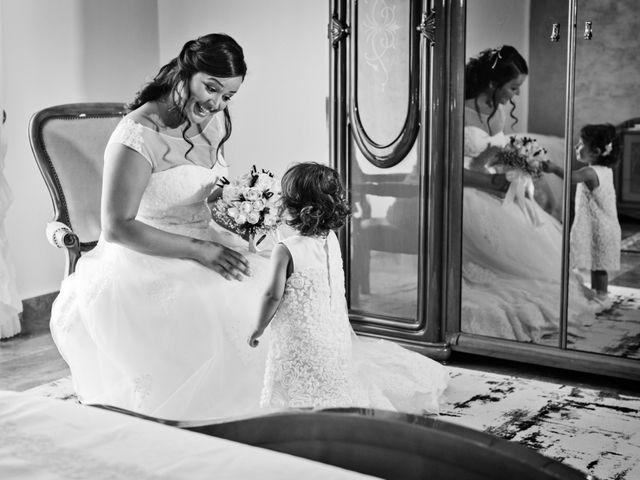 Il matrimonio di Marianna e Daniele a Crotone, Crotone 11