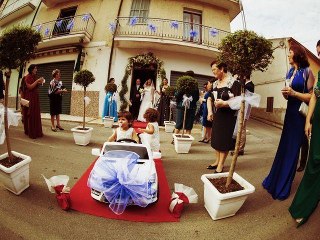 Il matrimonio di Marianna e Daniele a Crotone, Crotone 14