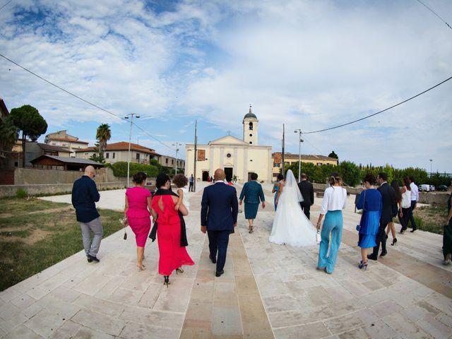 Il matrimonio di Marianna e Daniele a Crotone, Crotone 15