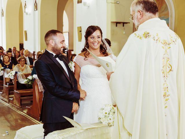 Il matrimonio di Marianna e Daniele a Crotone, Crotone 18
