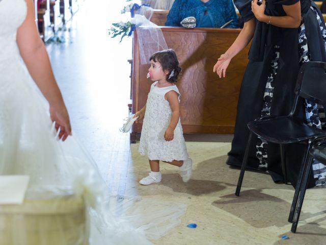 Il matrimonio di Marianna e Daniele a Crotone, Crotone 19