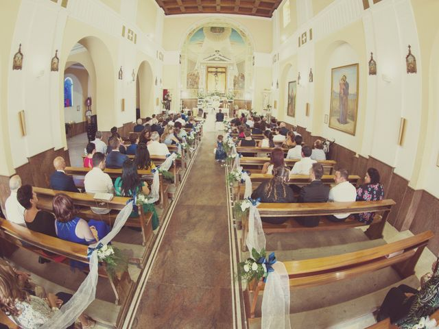 Il matrimonio di Marianna e Daniele a Crotone, Crotone 20