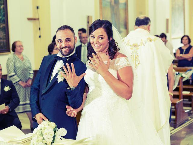 Il matrimonio di Marianna e Daniele a Crotone, Crotone 21