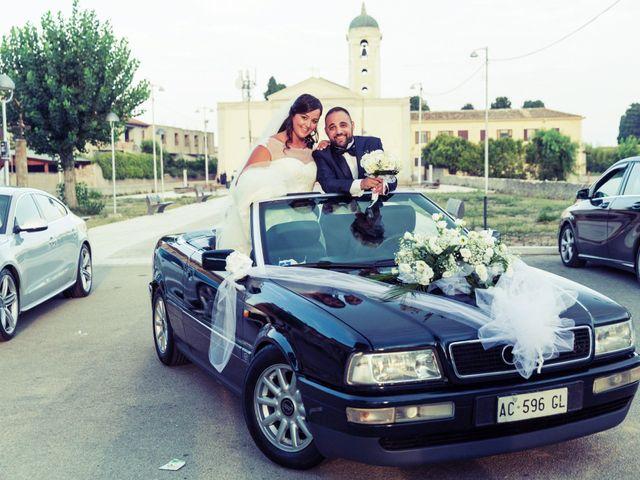 Il matrimonio di Marianna e Daniele a Crotone, Crotone 23