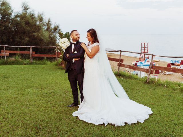 Il matrimonio di Marianna e Daniele a Crotone, Crotone 24