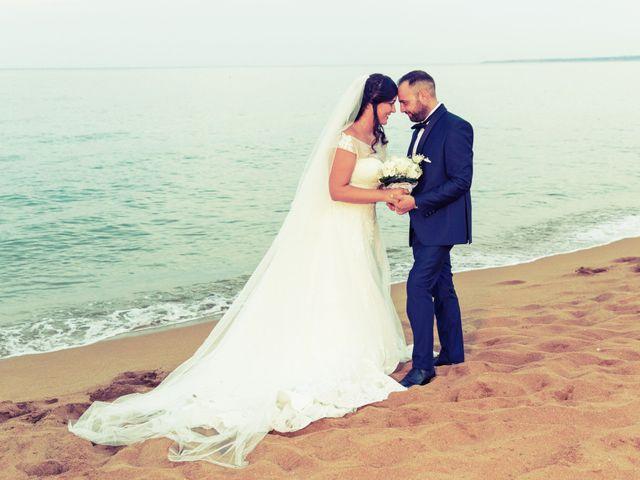 Il matrimonio di Marianna e Daniele a Crotone, Crotone 25