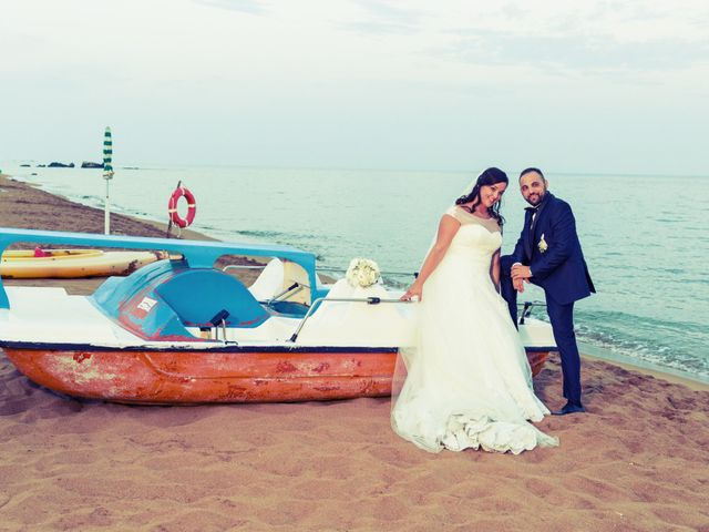 Il matrimonio di Marianna e Daniele a Crotone, Crotone 26