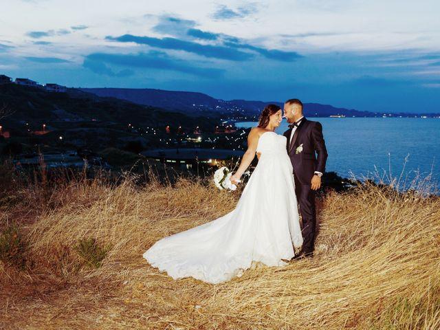 Il matrimonio di Marianna e Daniele a Crotone, Crotone 27