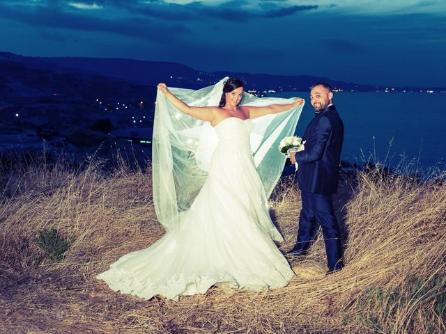 Il matrimonio di Marianna e Daniele a Crotone, Crotone 28