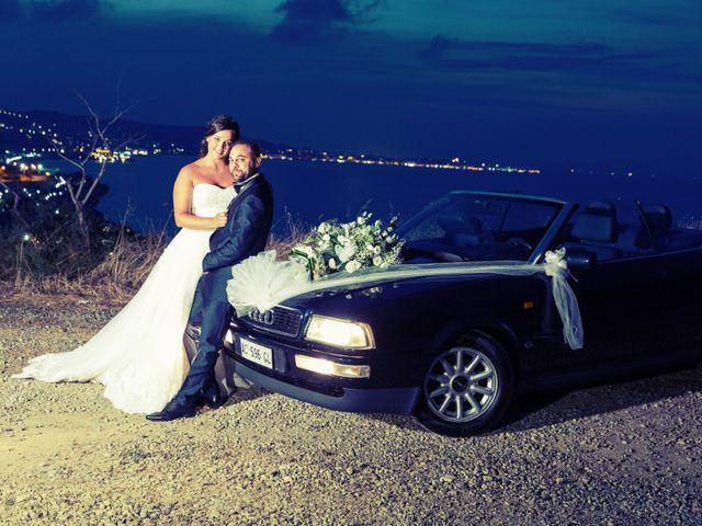 Il matrimonio di Marianna e Daniele a Crotone, Crotone 29