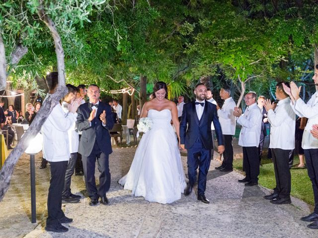 Il matrimonio di Marianna e Daniele a Crotone, Crotone 30
