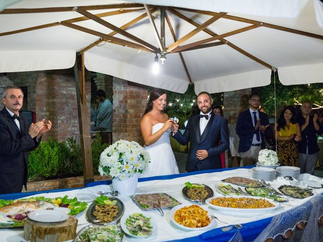 Il matrimonio di Marianna e Daniele a Crotone, Crotone 31